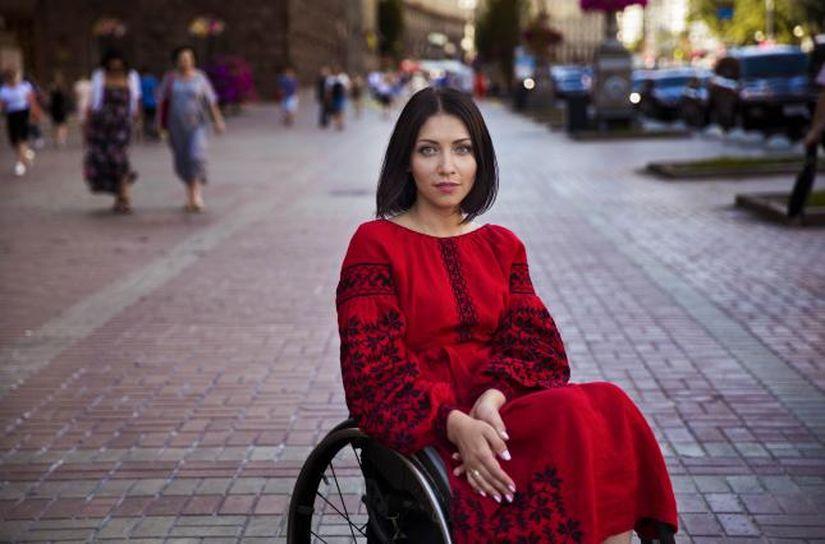 Не надо воспринимать коляску как проклятье. Это всего лишь один из этапов реабилитации.