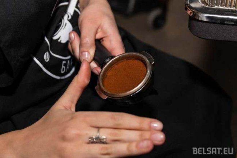 Эспрессо и американо — первые напитки, которые научились делать инклюзивные бариста