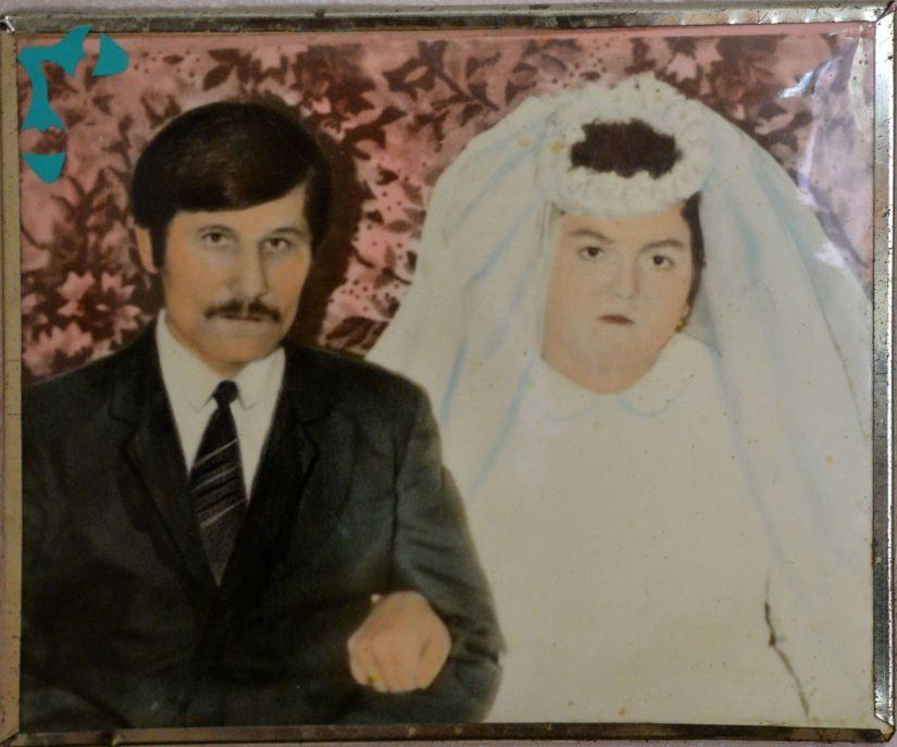 Разрешение на эту свадьбу давали в Кремле