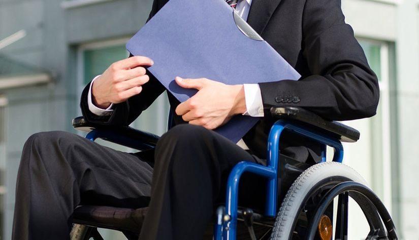 Для предприятий хотят ввести квоту на прием на работу инвалидов. Когда могут появиться изменения