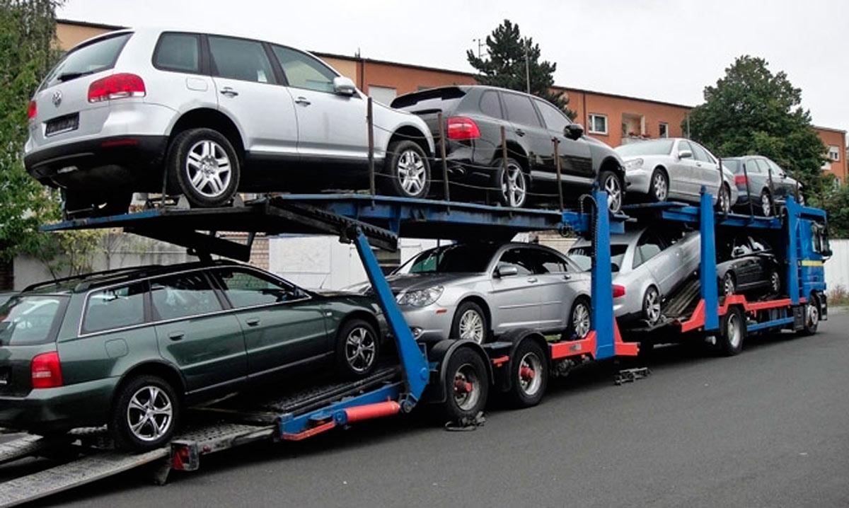 «Теперь многодетные будут зарабатывать на пригоне машин?»