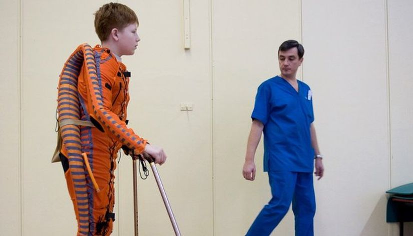 Минздрав предложил новые правила реабилитации. Для людей с инвалидностью и тяжелыми заболеваниями восстановление не предусмотрено