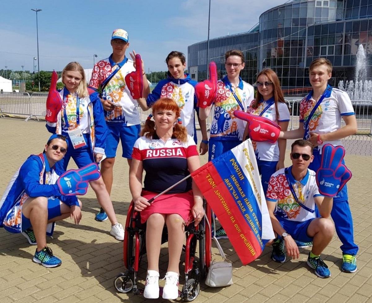На вокзале в Минске россиянку не пустили в автобус из-за инвалидной коляски. Перевозчика оштрафовали