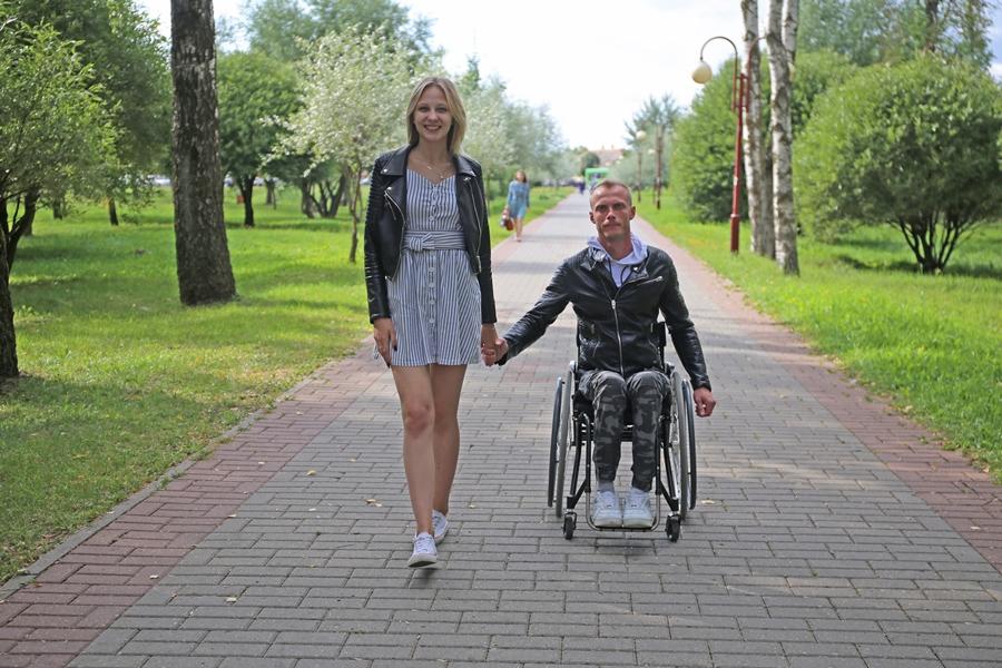 Колеса судьбы. История о том, как парень из Березовки искал свою дорогу к счастью