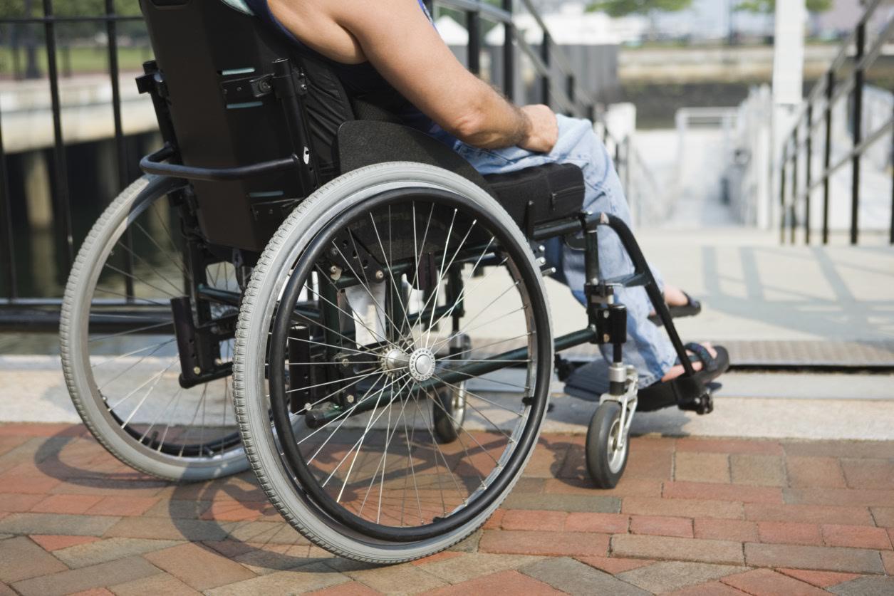 Преодоление барьеров: как на Гомельщине решается проблема жилья для инвалидов