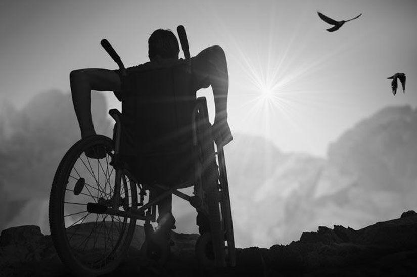 Молчание чиновника. Человек с инвалидностью годами недополучал пенсию