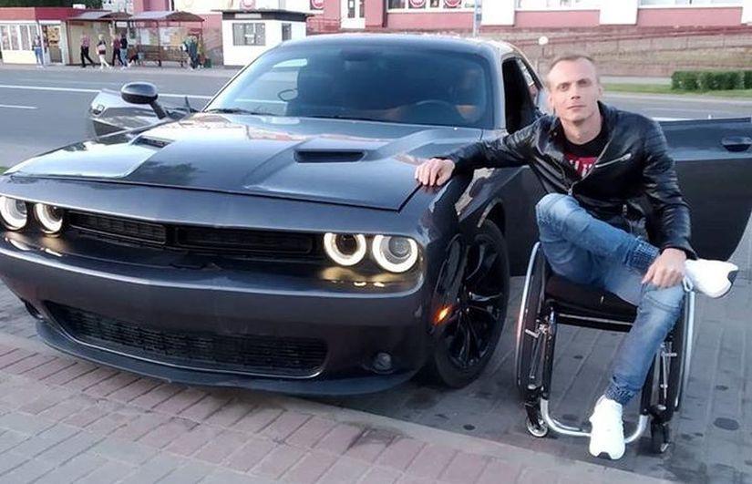 «Продал Chevrolet, купил бус и стал заниматься грузоперевозками». Крутой поворот в карьере