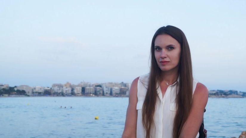 «Привет, мир. Я теперь другая». Анна из Витебска о принятии себя, семейной жизни и планах на будущее