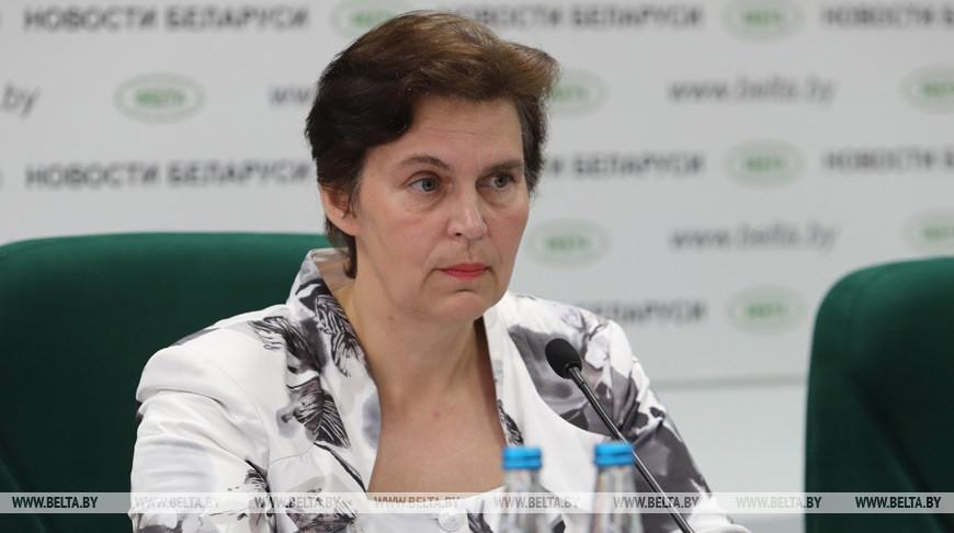 Доступность объектов для людей с инвалидностью в Беларуси составляет 69% - Минтруда