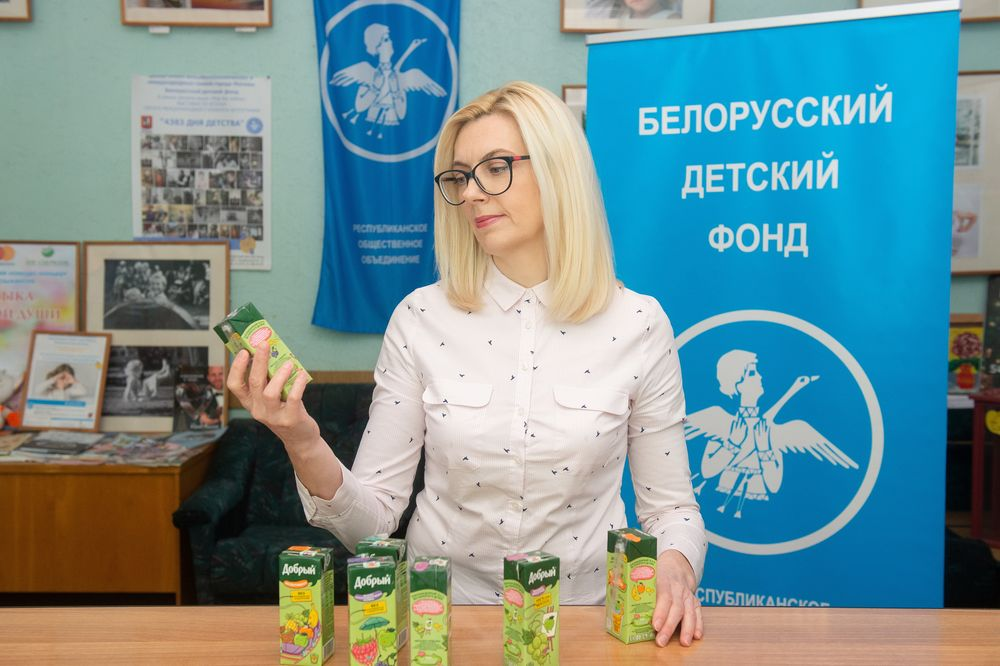 Белорусский детский фонд открывает летнюю смену для детей, перенесших сложнейшие операции на сердце