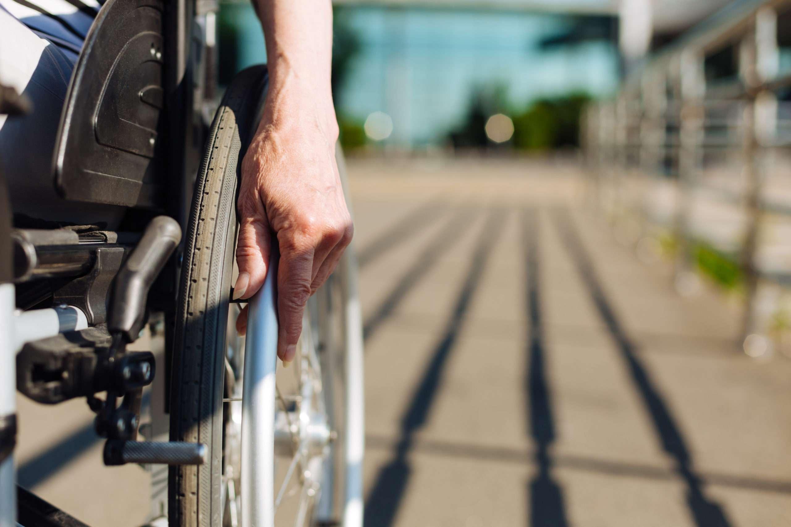 В Беларуси планируют пересмотреть критерии установления инвалидности