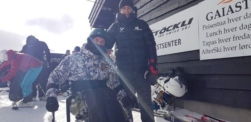 Денис Василевич участвовал в трех летних лагерях и одном зимнем: