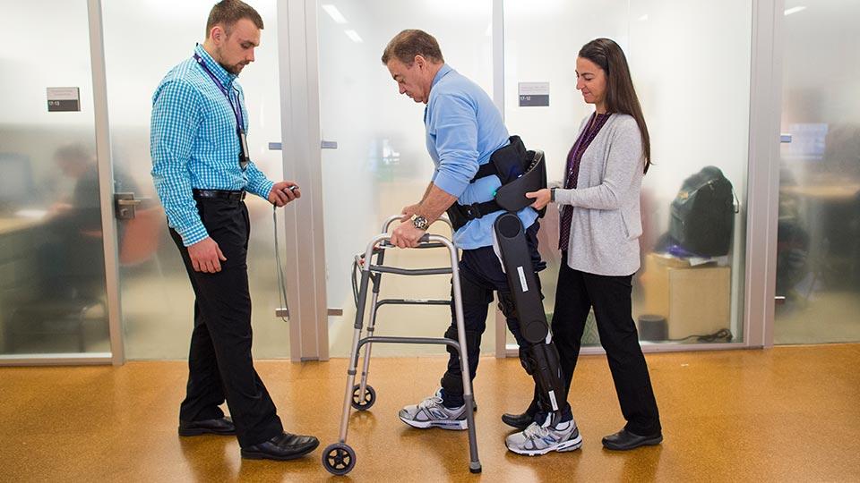 Клинический протокол реабилитации для людей с травмами спинного мозга: объясняем важность и пользу документа