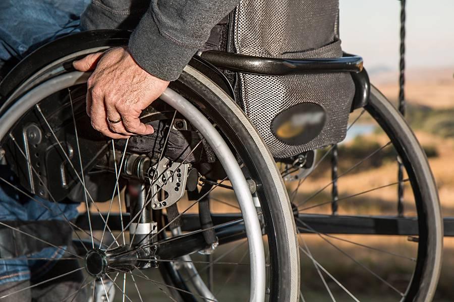 Квоты, средства гигиены через аптеки - меры господдержки для инвалидов в программе на пятилетку