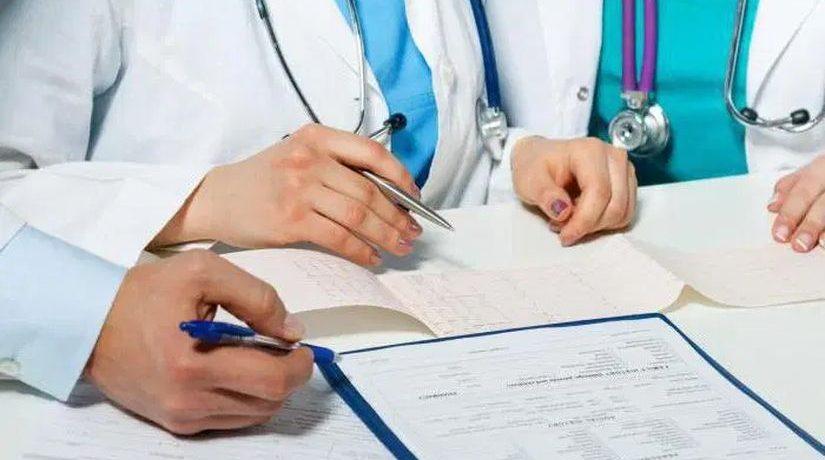 В Беларуси вступит в силу новый документ – согласие пациента на сложное медицинское вмешательство