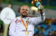 Мастер спорта международного класса по фехтованию на инвалидных колясках Андрей Праневич – о жизни, золоте и любви