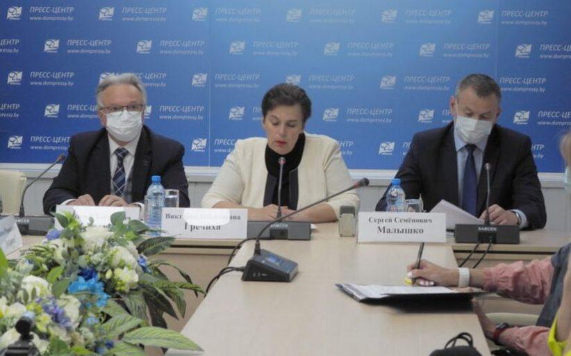 «Не на бумаге, а на практике»: как в Беларуси проходит реабилитация людей с ограниченными физическими возможностями