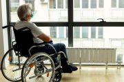 Как людям с инвалидностью вакцинироваться от COVID-19 на дому?