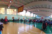 Приглашаем принять участие в 13 республиканской спартакиаде инвалидов-колясочников «Полесские игры» в городе Мозыре