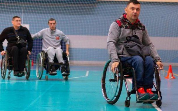 Межрайонные открытые соревнования среди инвалидов-колясочников состоятся в Костюковичах